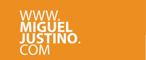 migueljustino.com